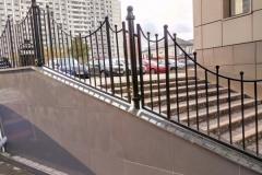 Металлический забор для Эдельвейс Кучино от Импекс