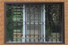 Решетка на окно Импекс