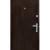 Стальная дверь Импекс D01 пленка пвх