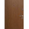 Стальная дверь Импекс D04 пленка пвх